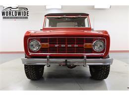 1977 Ford Bronco (CC-1392317) for sale in Denver , Colorado