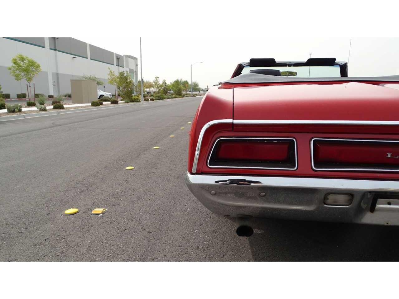 1971 Ford LTD (CC-1390232) for sale in O'Fallon, Illinois
