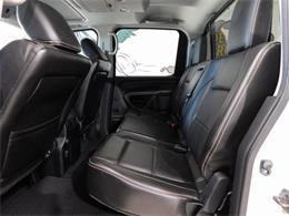 2015 Nissan Titan (CC-1392327) for sale in Hamburg, New York