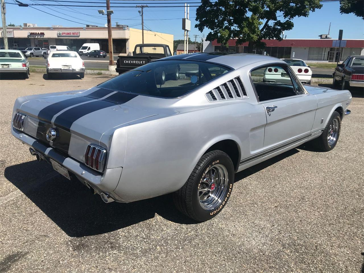 1965 Ford Mustang (CC-1392331) for sale in Stratford, New Jersey