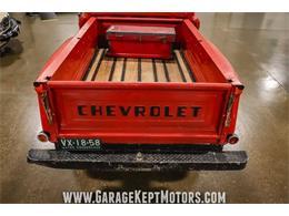 1955 Chevrolet 3200 (CC-1392335) for sale in Grand Rapids, Michigan