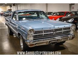 1967 Ford Ranchero (CC-1392336) for sale in Grand Rapids, Michigan