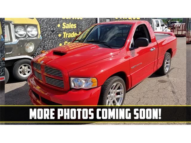 2004 Dodge Ram (CC-1392340) for sale in Mankato, Minnesota