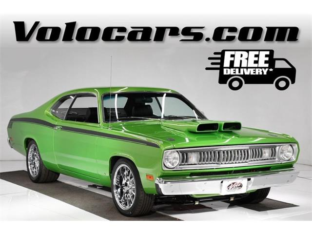 1971 Plymouth Duster (CC-1392342) for sale in Volo, Illinois