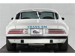 1974 Pontiac Firebird Trans Am (CC-1392346) for sale in Volo, Illinois