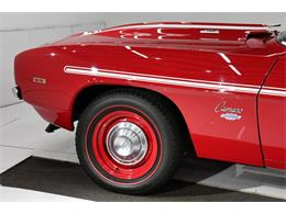 1969 Chevrolet Camaro (CC-1392347) for sale in Volo, Illinois