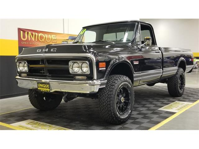 1968 GMC Pickup