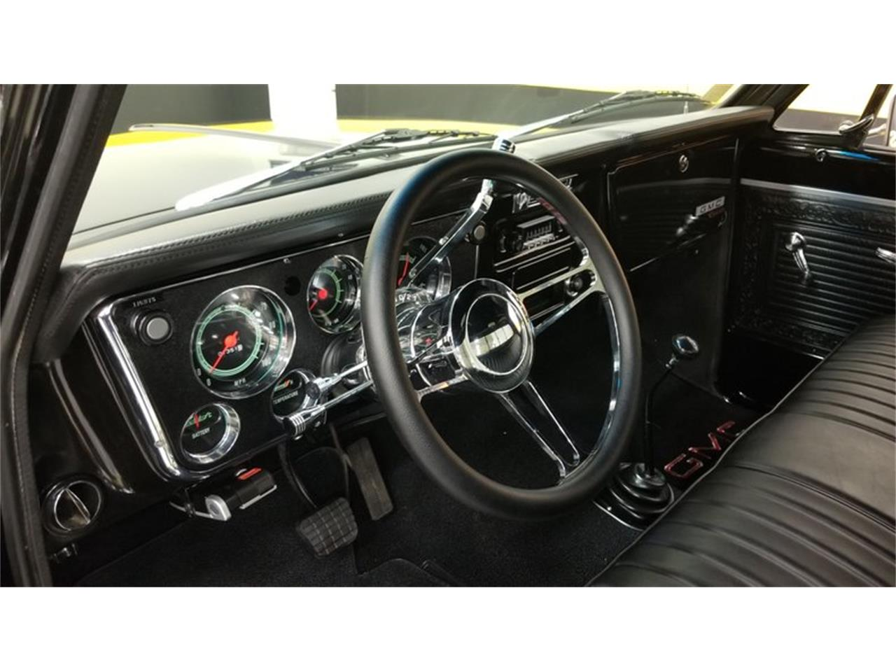 1968 GMC Pickup (CC-1392349) for sale in Mankato, Minnesota