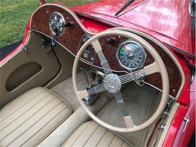 1934 MG P-type (CC-1392353) for sale in Beverly Hills, California