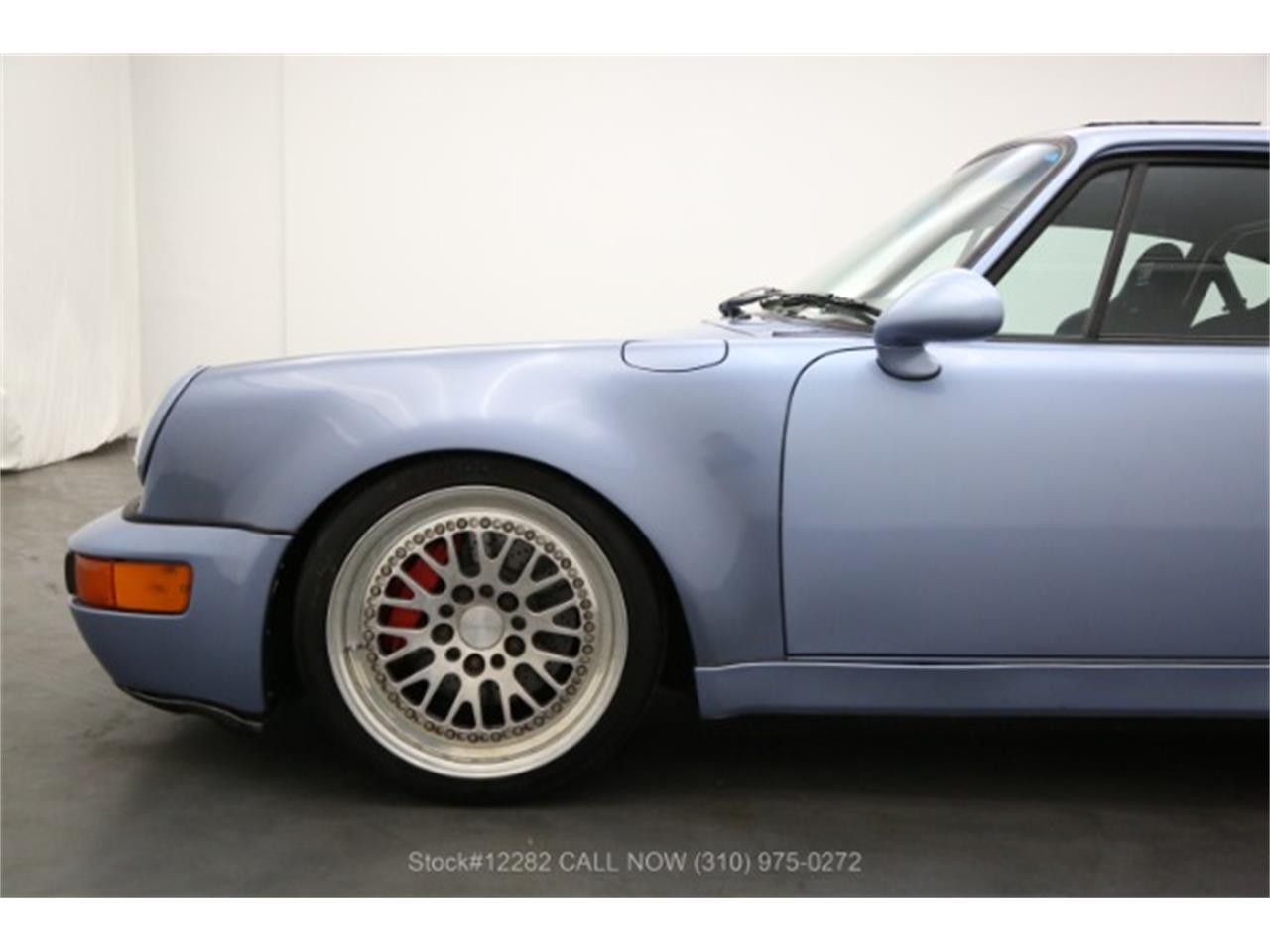 1994 Porsche 964 Carrera 4 (CC-1392354) for sale in Beverly Hills, California