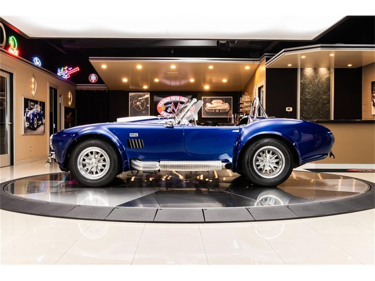 1965 Shelby Cobra (CC-1392356) for sale in Plymouth, Michigan