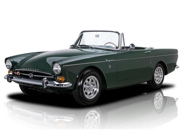 1965 Sunbeam Tiger (CC-1392357) for sale in Charlotte, North Carolina