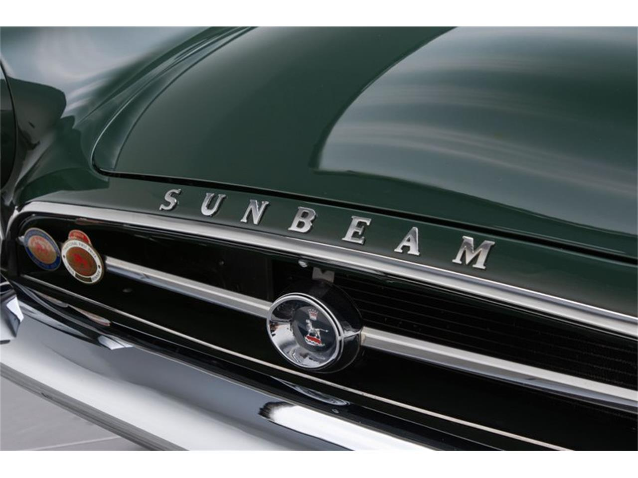 1965 Sunbeam Tiger (CC-1392357) for sale in Charlotte, North Carolina