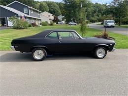1969 Chevrolet Nova (CC-1390237) for sale in Saratoga Springs, New York