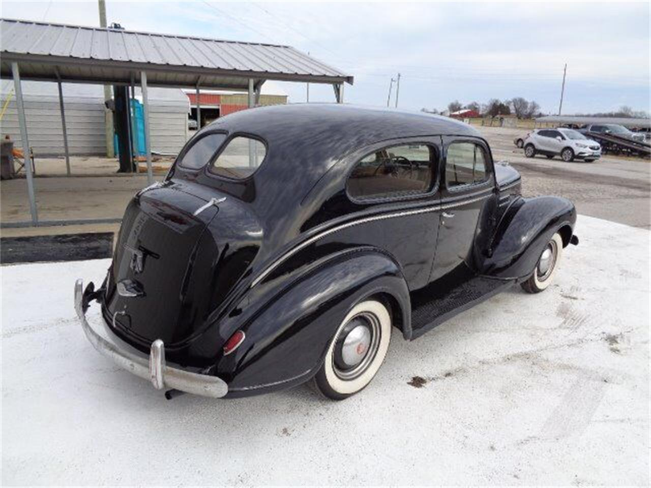 1939 Plymouth Coupe (CC-1392377) for sale in Staunton, Illinois