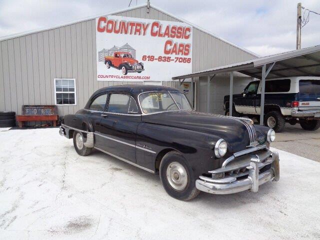 1949 Pontiac Silver Streak (CC-1392379) for sale in Staunton, Illinois