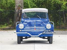1961 Renault 4CV (CC-1392386) for sale in Elkhart, Indiana