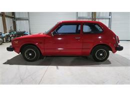 1978 Honda CVCC (CC-1392389) for sale in Cadillac, Michigan