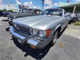 1984 Mercedes-Benz 380 (CC-1390239) for sale in Miami, Florida
