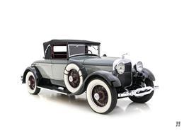 1927 Lincoln Model L (CC-1392390) for sale in Saint Louis, Missouri