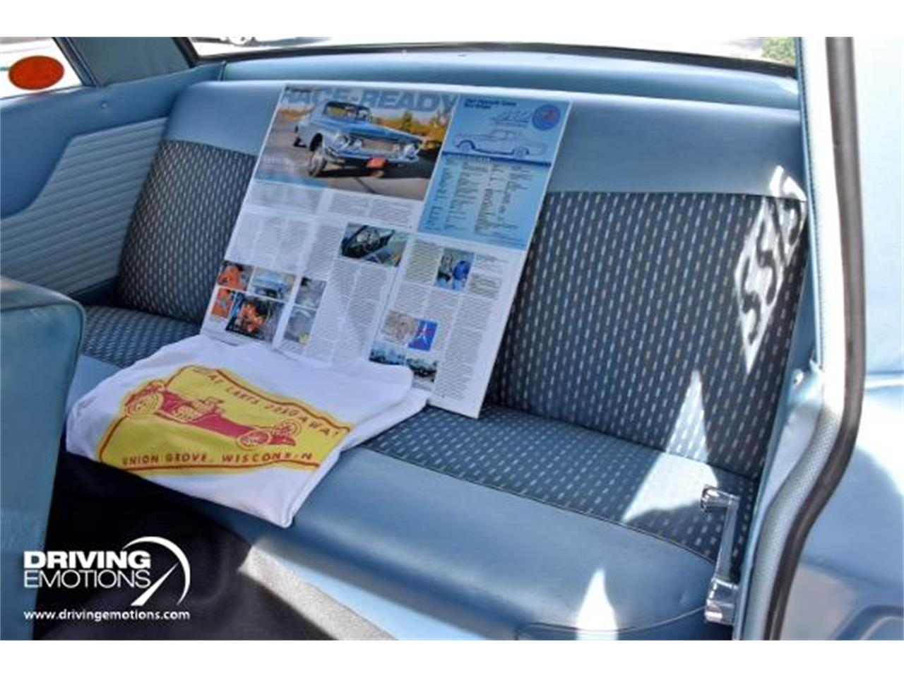 1962 Plymouth Savoy (CC-1392391) for sale in West Palm Beach, Florida
