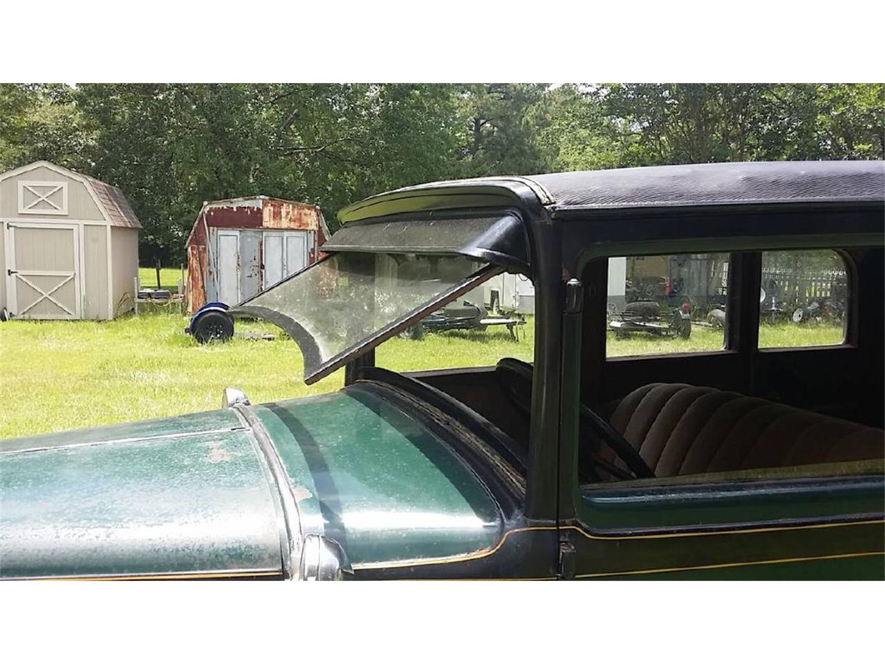 1929 Nash Standard 6 (CC-1392392) for sale in West Pittston, Pennsylvania