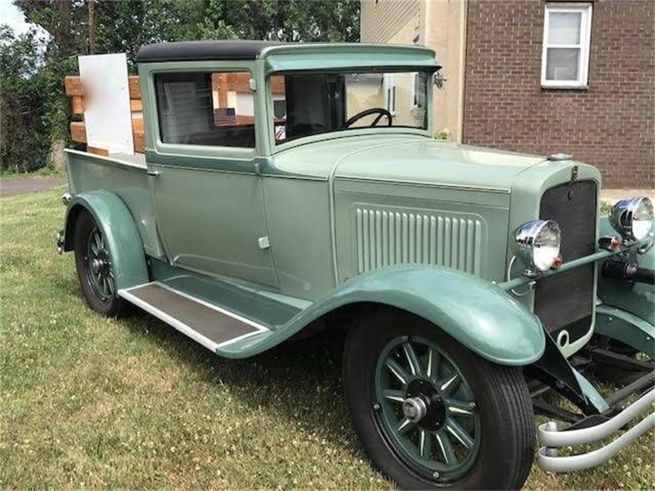 1924 Nash Pickup (CC-1392393) for sale in Cadillac, Michigan