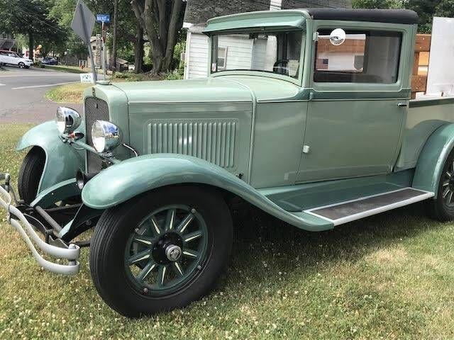 1924 Nash Pickup (CC-1392393) for sale in Cadillac, Michigan