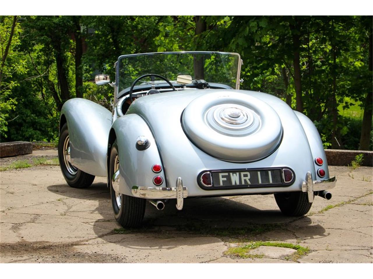 1950 Allard K1 (CC-1390240) for sale in Saratoga Springs, New York