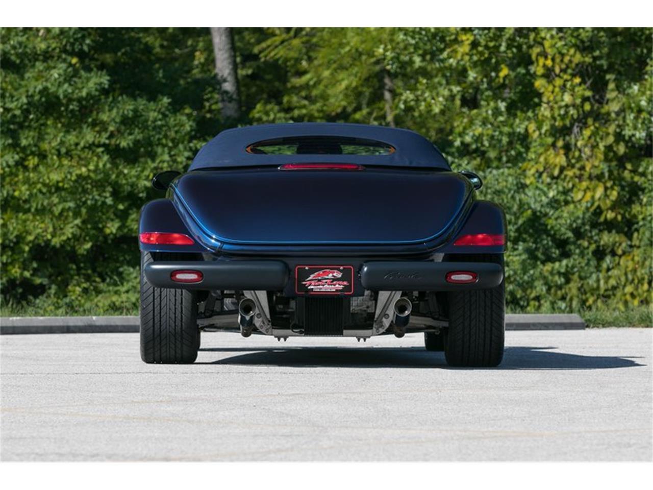 2001 Chrysler Prowler (CC-1392400) for sale in St. Charles, Missouri