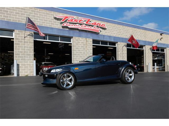 2001 Chrysler Prowler (CC-1392400) for sale in St. Charles, Missouri