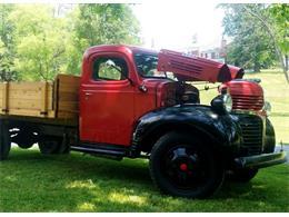 1944 Dodge Pickup (CC-1392403) for sale in Arlington, Texas