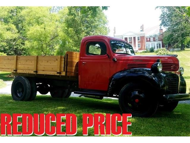 1944 Dodge Pickup (CC-1392403) for sale in Arlington, Texas