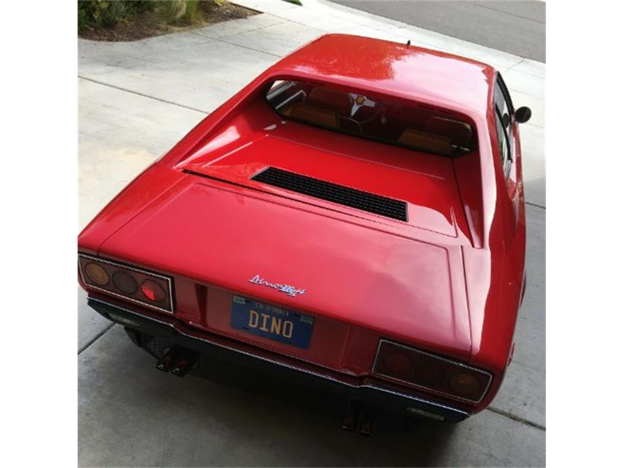 1976 Ferrari 250 GT (CC-1392405) for sale in Cadillac, Michigan