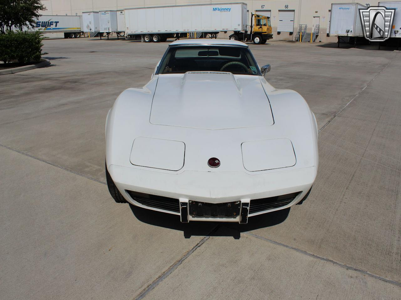 1975 Chevrolet Corvette (CC-1392408) for sale in O'Fallon, Illinois