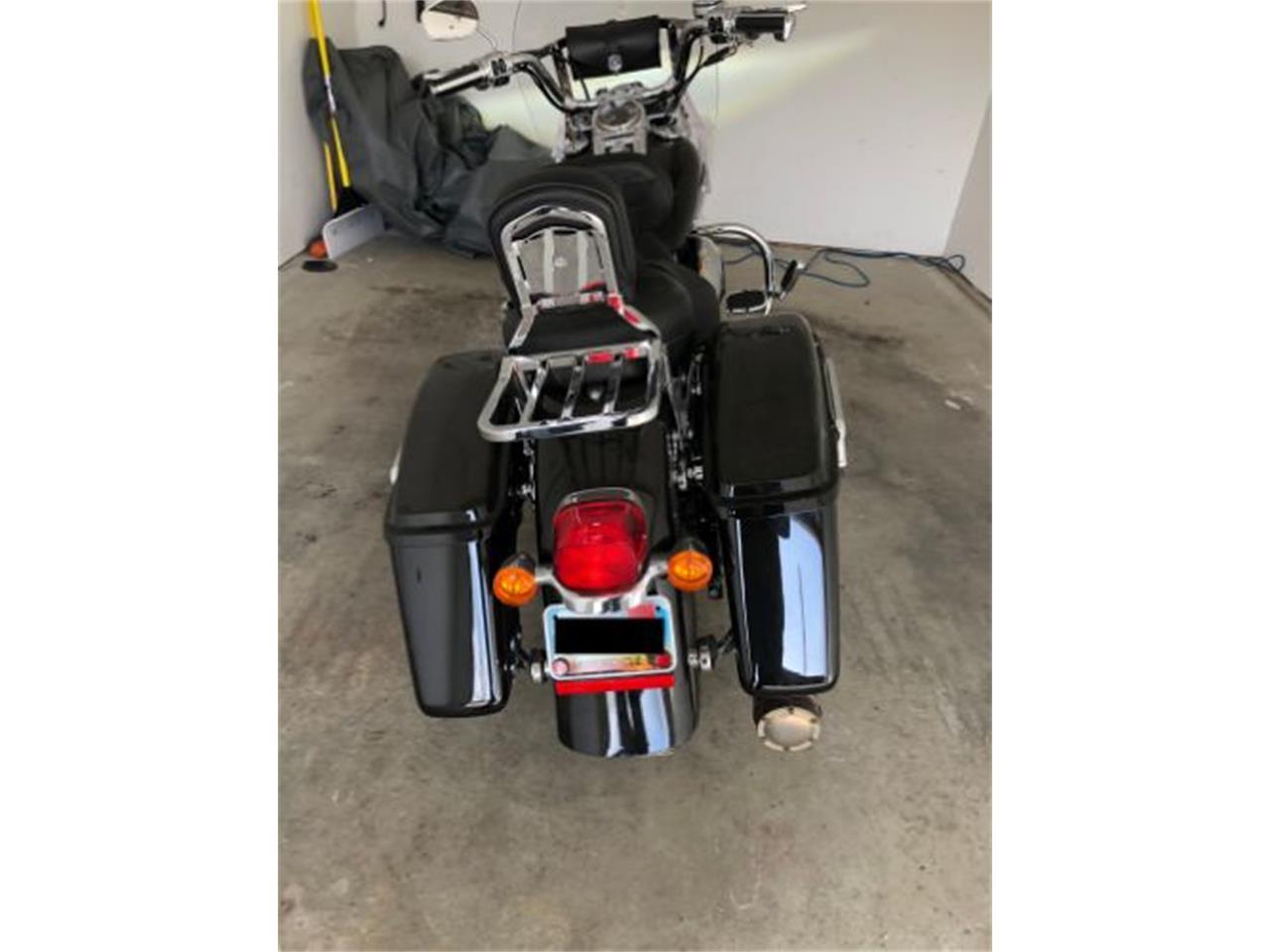 2012 Harley-Davidson FLD (CC-1392411) for sale in Cadillac, Michigan