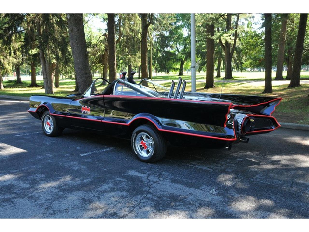 1966 Custom Batmobile (CC-1392412) for sale in Rogers, Minnesota