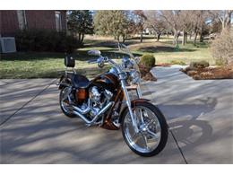2008 Harley-Davidson FXDSEZ (CC-1392414) for sale in Cadillac, Michigan