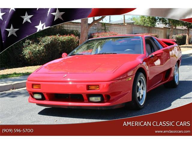 1988 Pontiac Fiero (CC-1392417) for sale in La Verne, California