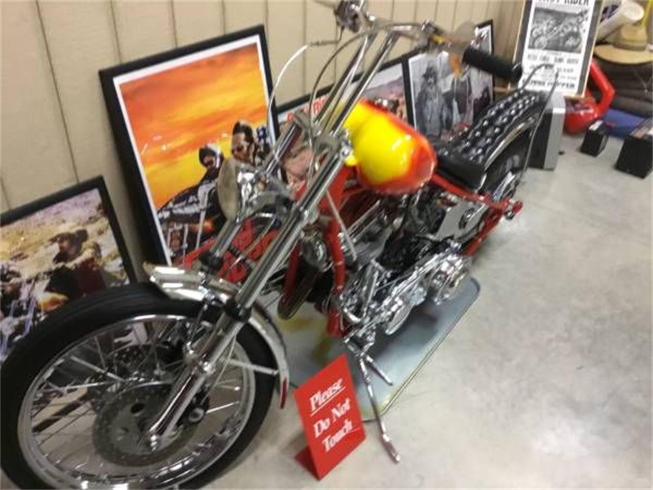 1953 Harley-Davidson Custom (CC-1392419) for sale in Cadillac, Michigan