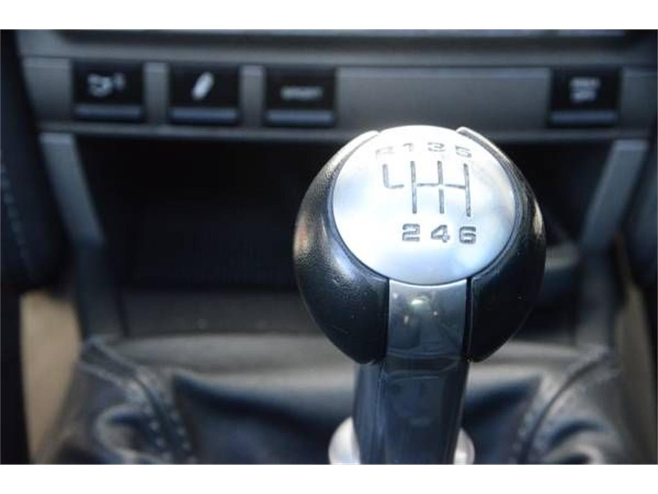 2007 Porsche 997 (CC-1392422) for sale in Cadillac, Michigan