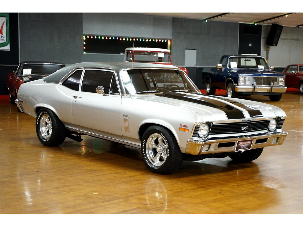 1970 Chevrolet Nova (CC-1392425) for sale in Homer City, Pennsylvania