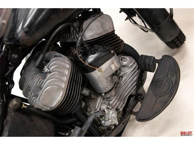 1950 Harley-Davidson Custom (CC-1392430) for sale in Fort Lauderdale, Florida