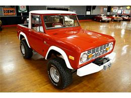 1974 Ford Bronco (CC-1392432) for sale in Homer City, Pennsylvania