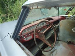 1960 Ford Starliner (CC-1392436) for sale in Jackson, Michigan