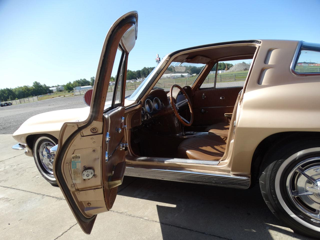 1963 Chevrolet Corvette (CC-1392437) for sale in O'Fallon, Illinois