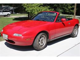 1990 Mazda Miata (CC-1390244) for sale in Saratoga Springs, New York