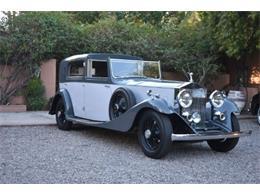 1933 Rolls-Royce Phantom II (CC-1392440) for sale in Astoria, New York