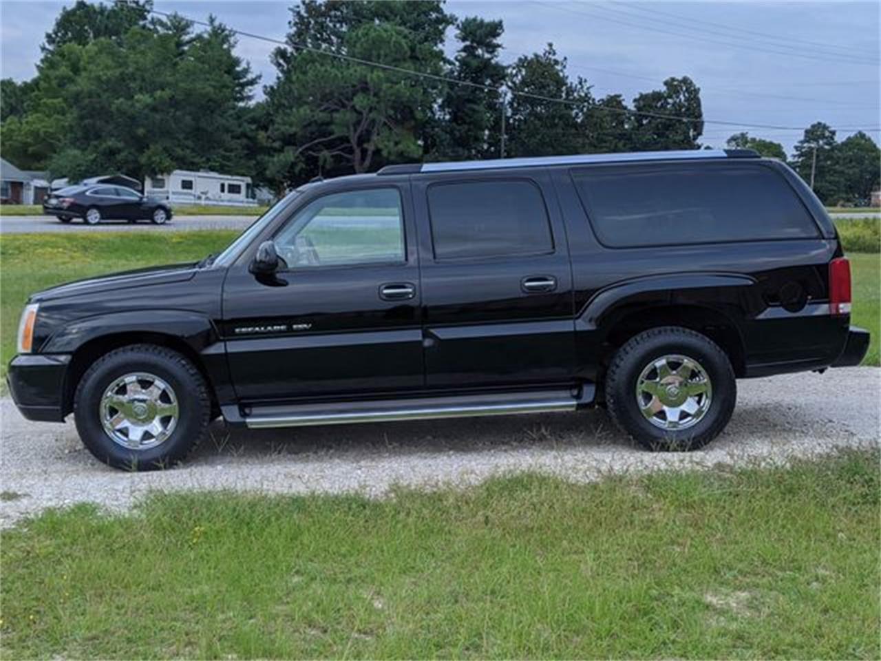 2003 Cadillac Escalade (CC-1392441) for sale in Hope Mills, North Carolina