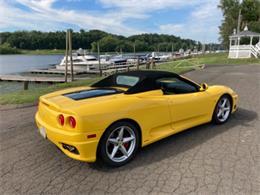 2001 Ferrari 360 F1 Spider (CC-1392444) for sale in Astoria, New York